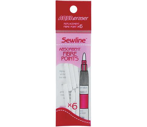 Sewline Aqua Eraser Nib Refills
