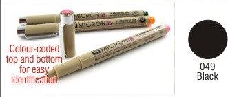 Pigma Pen - Black