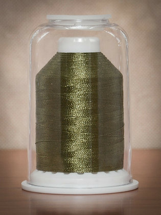 Hemingworth Thread 1000m - Parsley - 1116