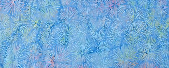 Batik Pastel - 613 Fireworks