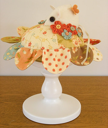 Pipkin's Pincushion