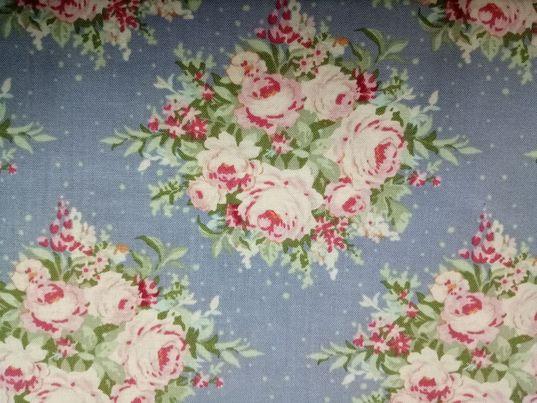 Florabunda Slate Blue - 481006