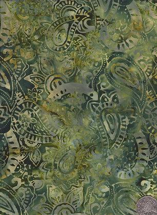 Batik -Paisley 515