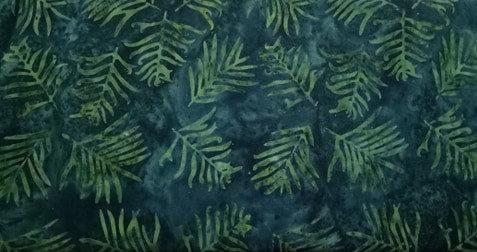 Australia Landscape - Batik - 743