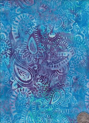 Batik -Paisley 517