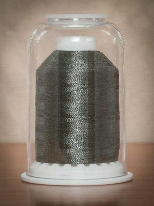 Hemingworth Thread 1000m - Graphite - 1244