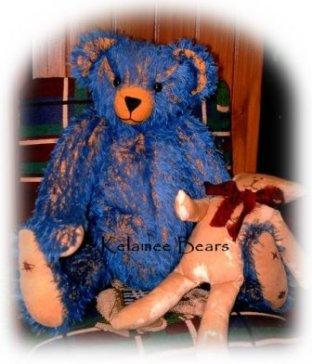 Teddy Bear Making Classes
