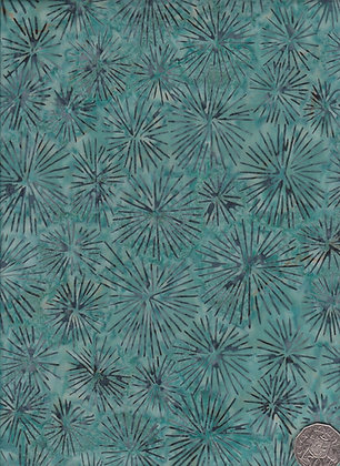 Batik -Fireworks 487