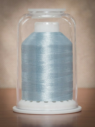Hemingworth Thread 1000m - Pale Blue - 1256