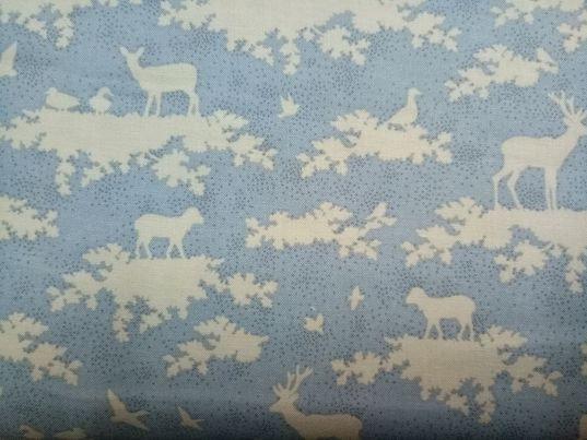 Forest Slate Blue - 481010