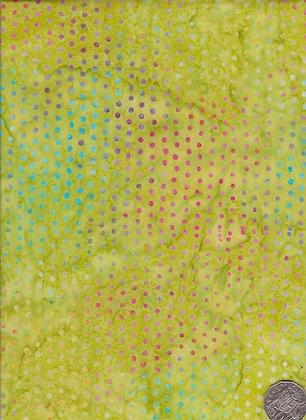 Batik -Spots 472