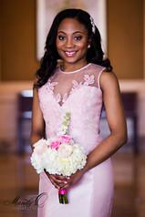 nice-smile-bridesmaid-pink-rose-bouquet-