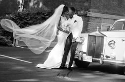 Ghana wedding usa rolceroyce wedding cou