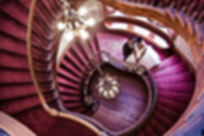 wedding-shoot-staircase-pov-mandy-o-phot