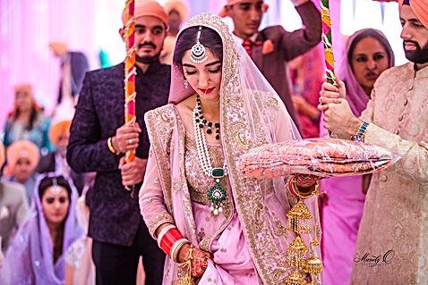 Indian wedding shaadi indian bride Mandy