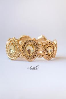 traditional wedding jewellery bracelet d