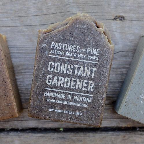 The Constant Gardener (Lemon + Lavender scent)