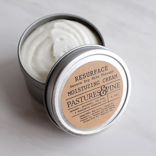 RESURFACE Severe Dry Skin Therapy [Moisturizing Cream]