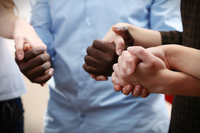 How Companies Can Rally Behind Black Employees Coping With Racial Injustice
