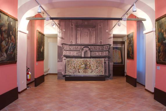 Museo Diocesano Tortona - Slala Loreto.j