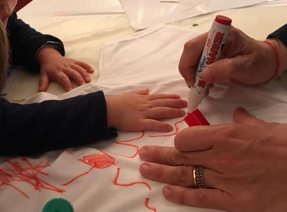 laboratorio genitori-figli