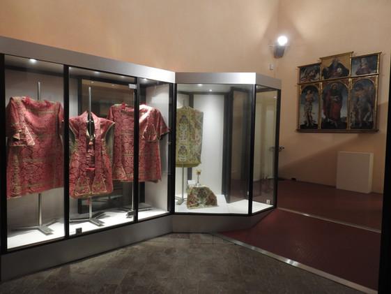 Museo d'Arte Sacra di Rocchetta L.