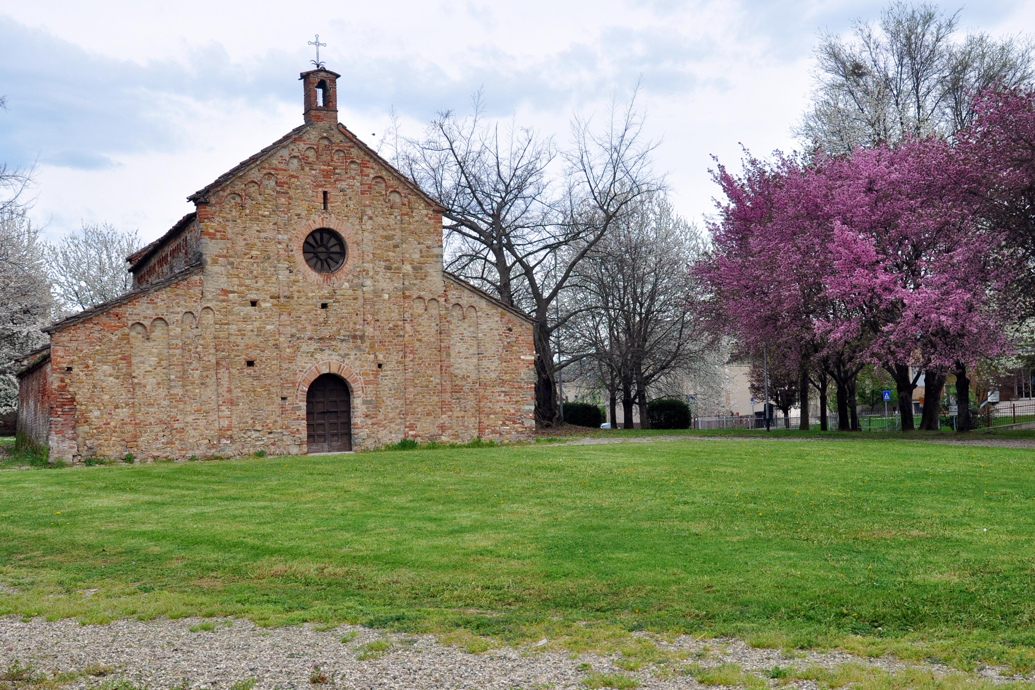pieve di Viguzzolo