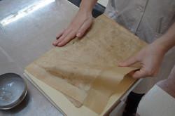 Liber Mortuorum 1747 - 1800 Intervento d
