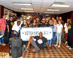 Veterans Benefit Ride