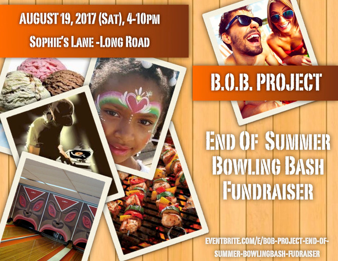 End of Summer Bowling Bash
