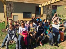 PH Elementary School Garden
