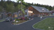 Veterans' Village - A Micro Homes Community / Penn Hills