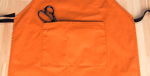 APRON (chill out)