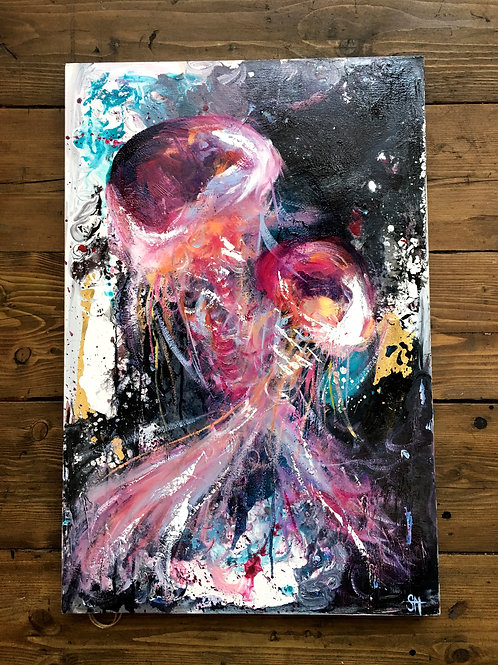 'Ethereal Sea I'
