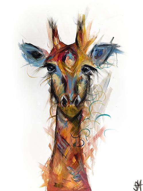 'LIBERTY' Fine Art Prints