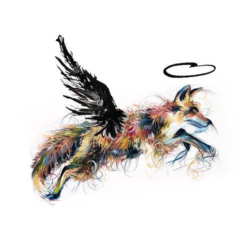 FOX ANGEL