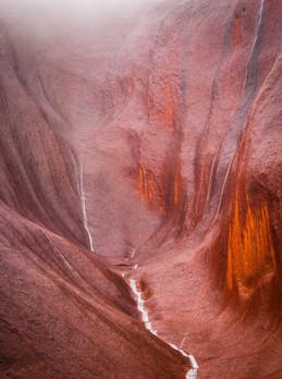 Flow with it, Uluru / Ayers Rock
