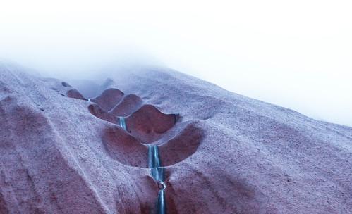 Uluru_Waterfalls in the Clouds_5204
