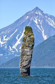 Avachinsky Gulf, Kamchatka