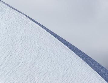 The edge, Antarctica