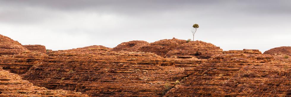 Kings Canyon Northern Territory Australi