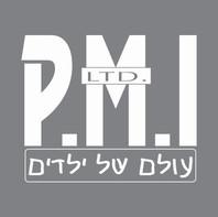 P.M.I עולם של ילדים