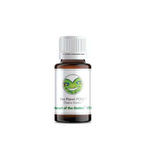 Heart of the Matter 573 Pure Essential Oil