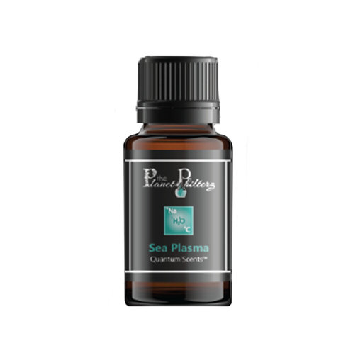 Sea Plasma Pure Essential Oil