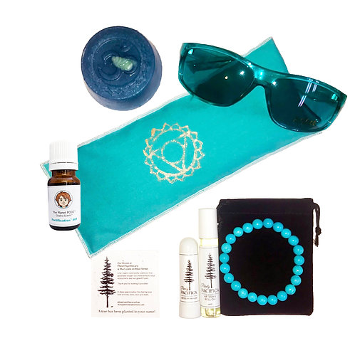 Turquoise Digital Zoombie Regeneration Kit