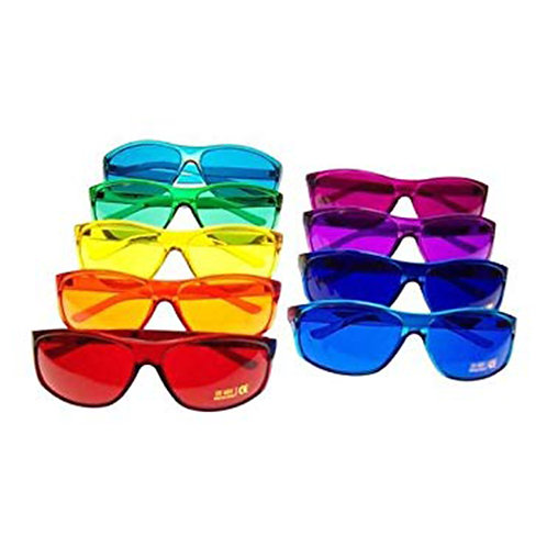 Chroma Therapy Glasses