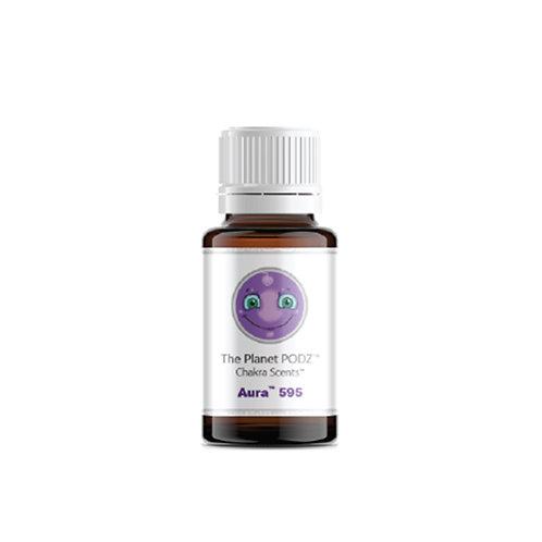 Aura 595 Pure Essential Oil