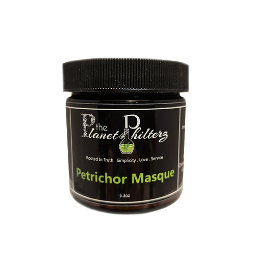 Petrichor Clay Masque
