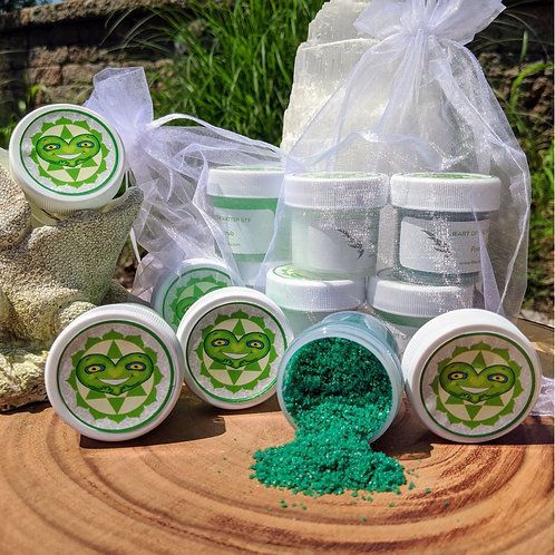 Green Wellness Pedi'Cure Collection