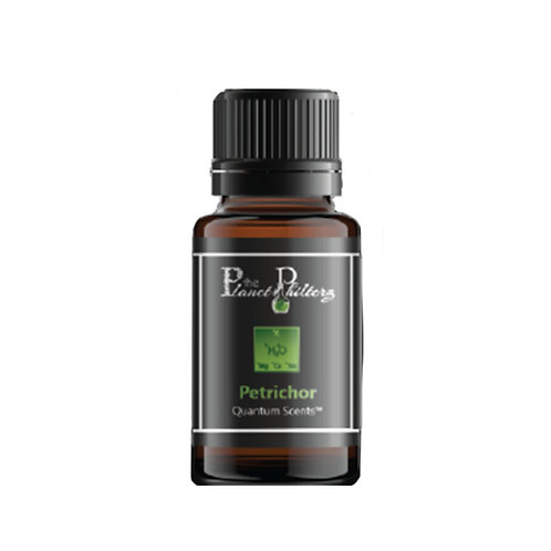 Petrichor Essential Oil